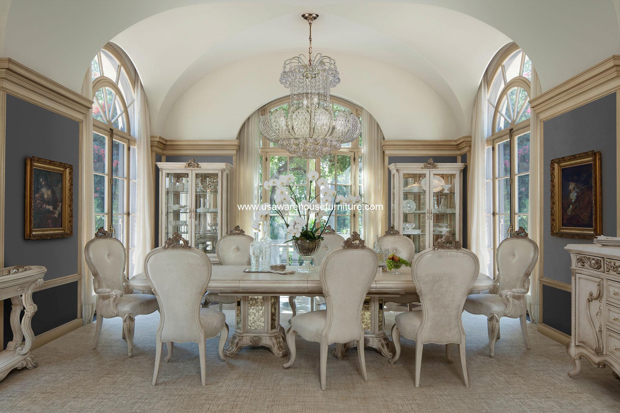 Aico Furniture Monte Carlo Collection