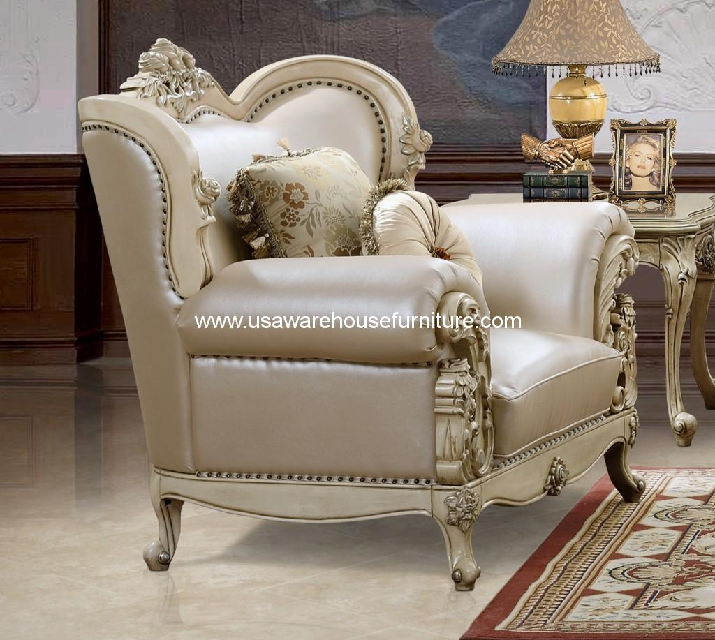 Hd 32 homey design luxury chair usa warehouse furniture for Hd furniture designs