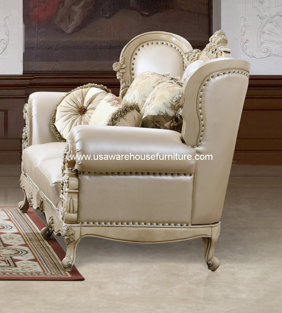 Hd 32 homey design luxury loveseat collection usa for Hd furniture designs