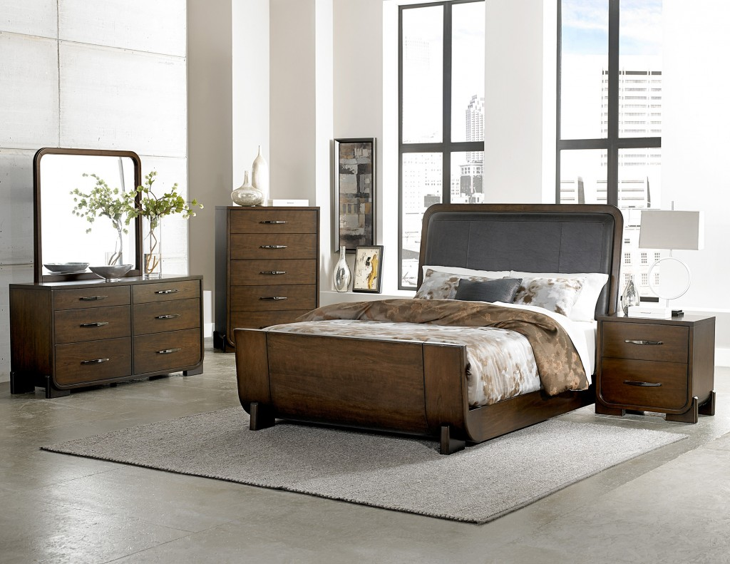 Acme furniture anondale bedroom set usa warehouse furniture for Bedroom furniture warehouse