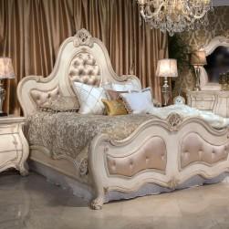 Michael AminiAico Chateau De Lago 4 Piece Bedroom Set USA