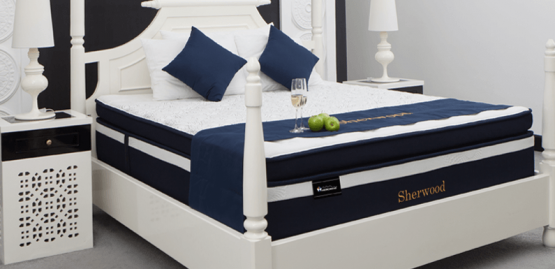 Americanstar Sherwood Mattress