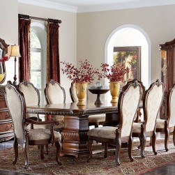 11 Piece Bella Veneto Dining Set