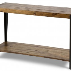 Michael Amini Aspen Console Table
