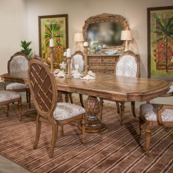 Excursions Formal Dining Set