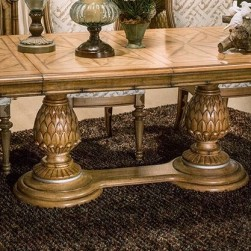 Excursions Formal Dining Table