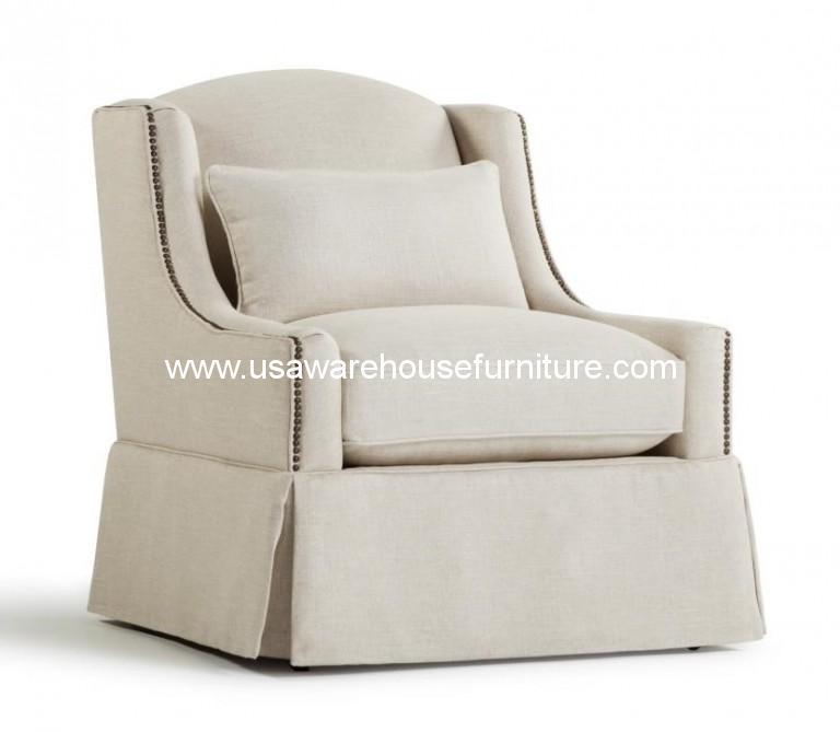 Halston Accent Chair