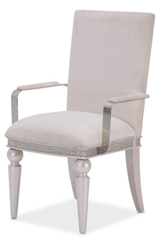 Glimmering Heights Dining Arm Chair