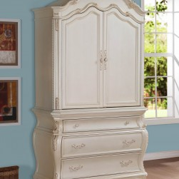 Marquee Armoire