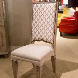 Michael Amini Tangier Coast Dining Side Chair