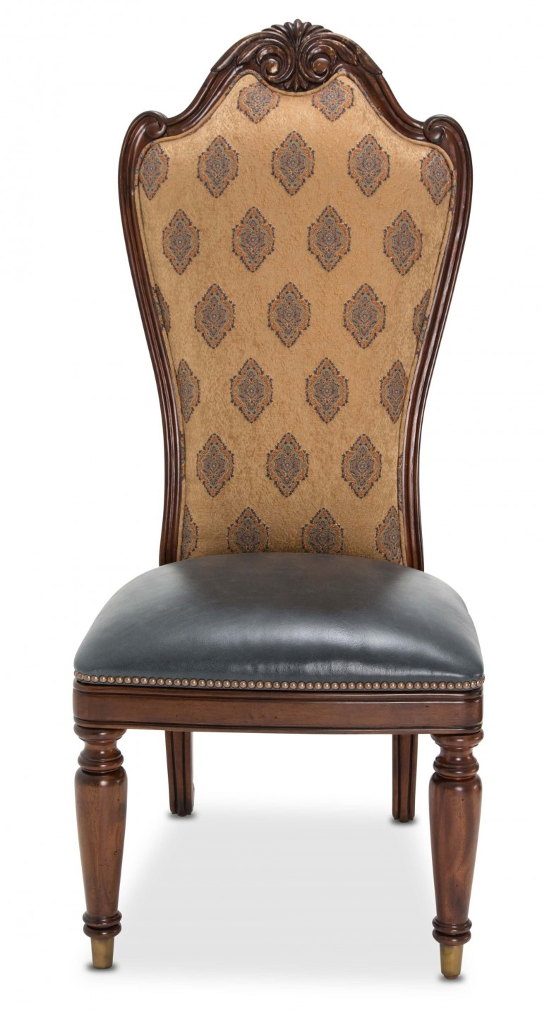 Michael Amini Grand Masterpiece Dining Side Chair