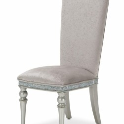 Michael Amini Melrose Plaza Dining Side Chair