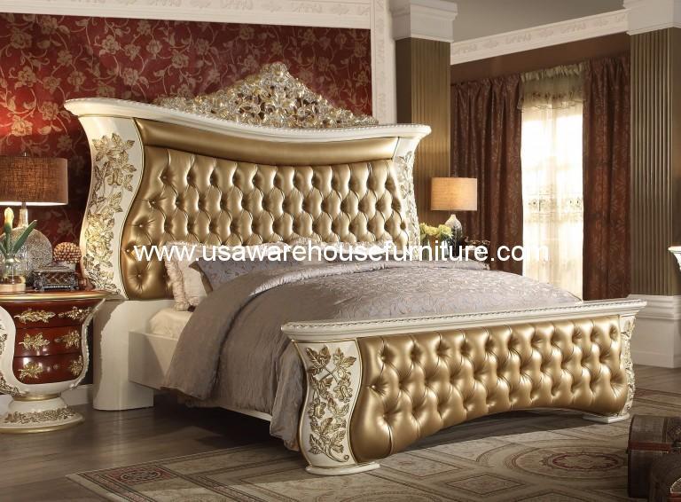 HD-8019 Palazzo Bed