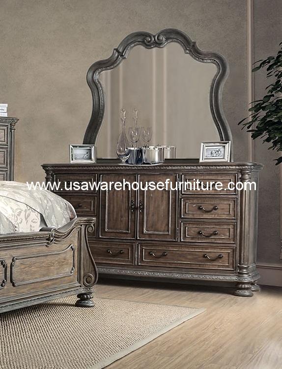 Ariadne Dresser