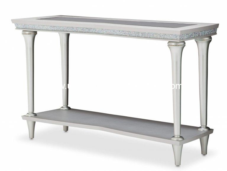 Melrose Plaza Console Table