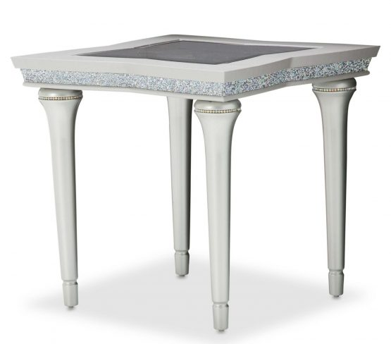 Melrose Plaza End Table