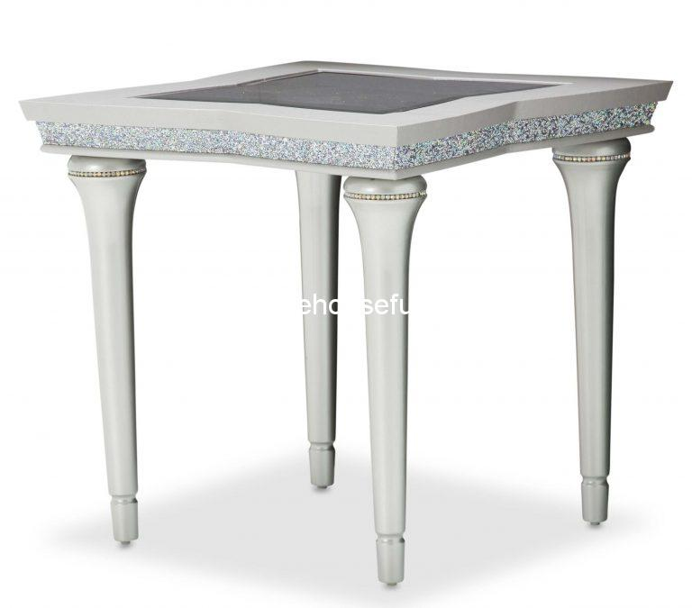 Melrose Plaza End Table