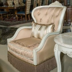 Villa di Como Accent Chair
