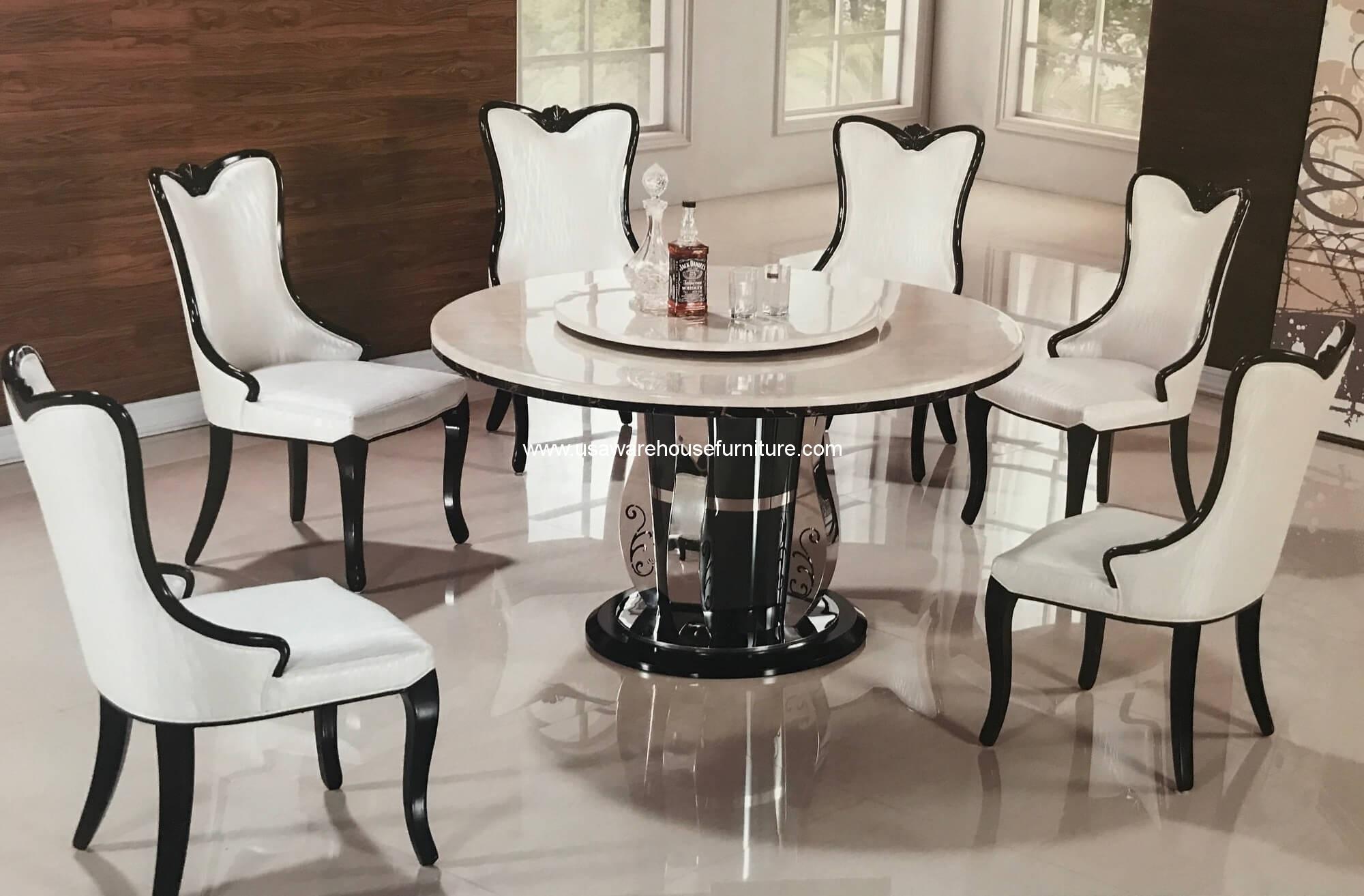 7 Pc Lemma Marble Round Dining Set  Usa Warehouse Furniture. Dixie Plywood. Stained Glass Light Fixture. Atlanta Architects. White Slip Covered Sofa. Devonshire Homes Tampa. Porthole Window. Japanese Pendant Light. Saddle Stools