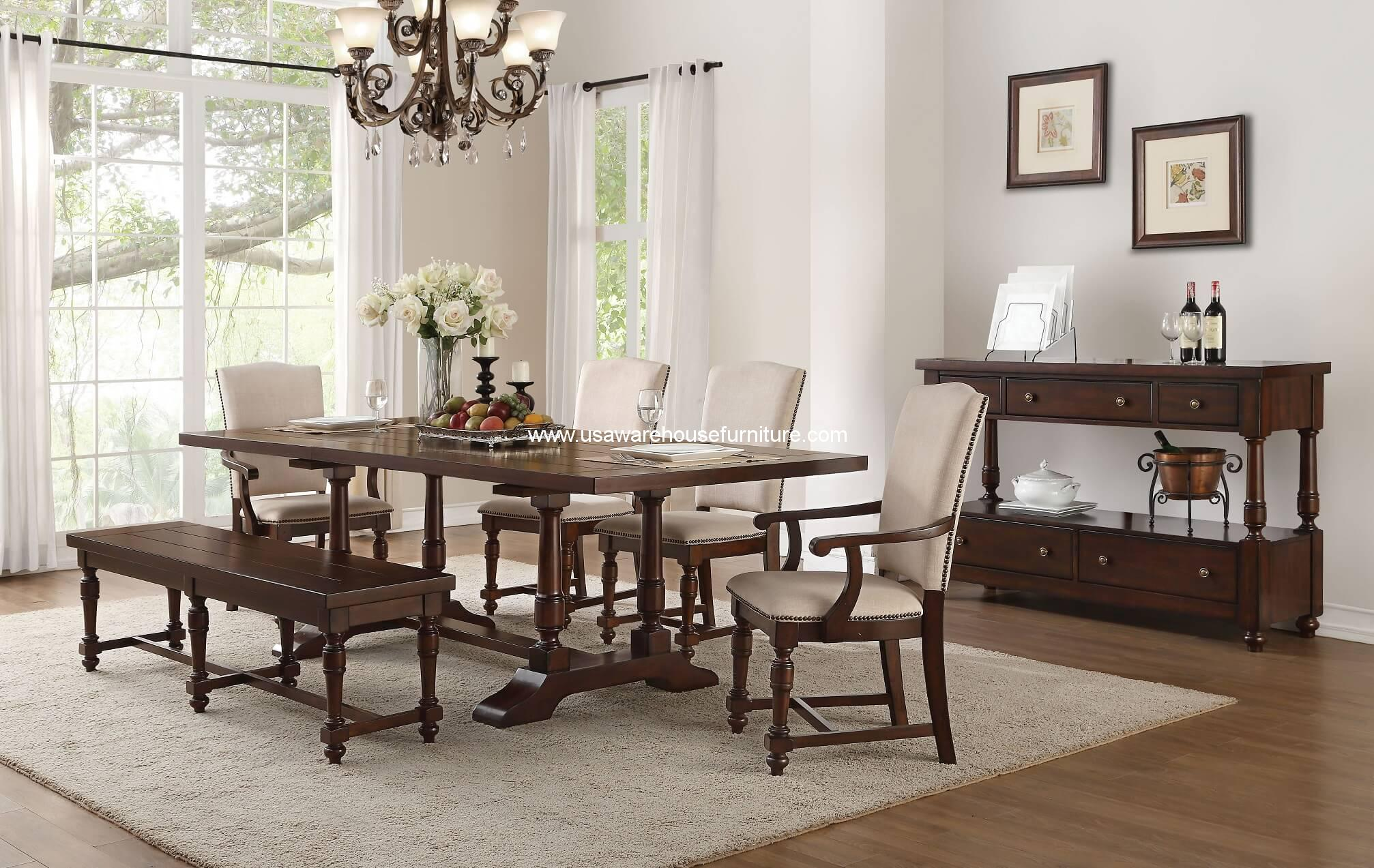 Piece Tanner Dining Room Set
