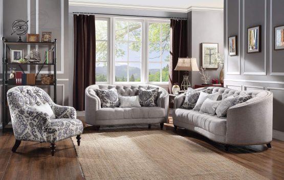 Saira Sofa Set
