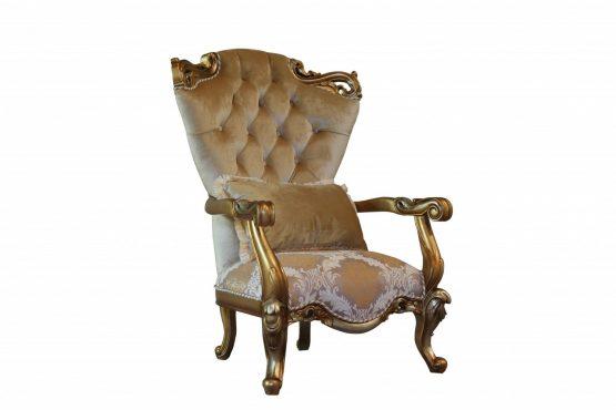 Alexsandra Accent Chair
