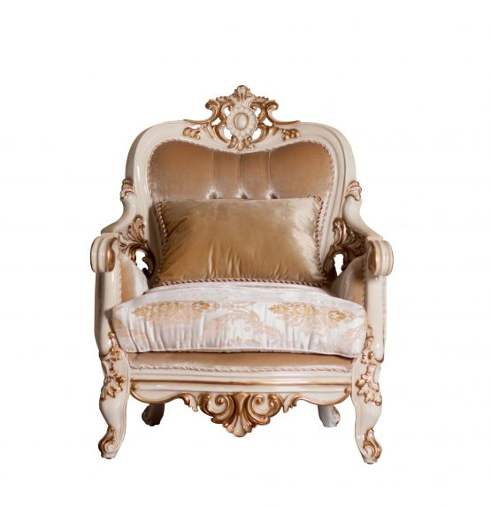 Bellagio Accent Chair