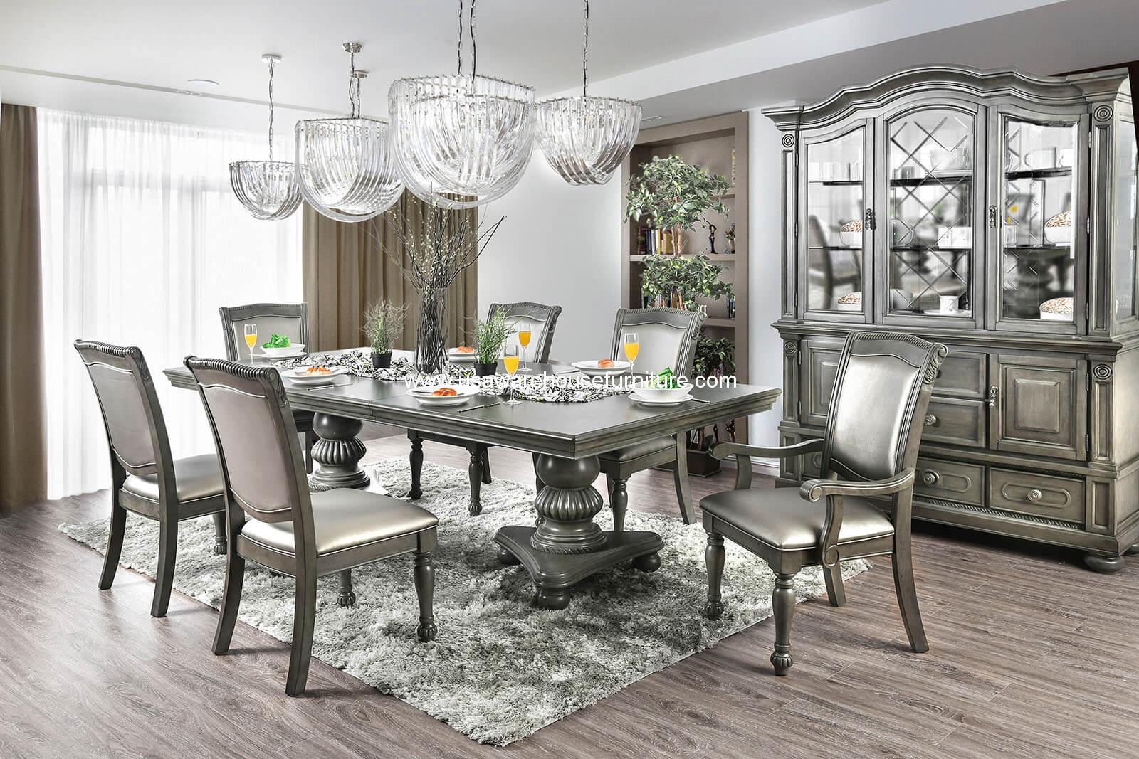 Alpena Formal Dining Set