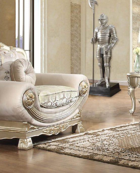 Homey Design HD-2656 Chair