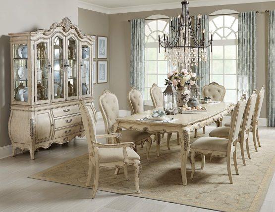 Elsmere Elegance Dining Set