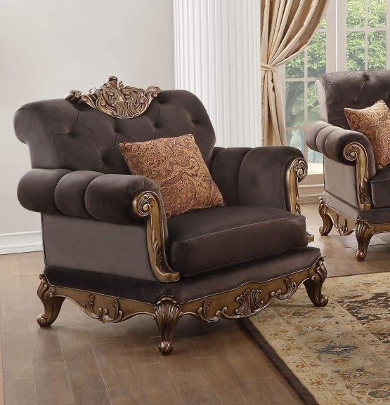 Orianne Chair