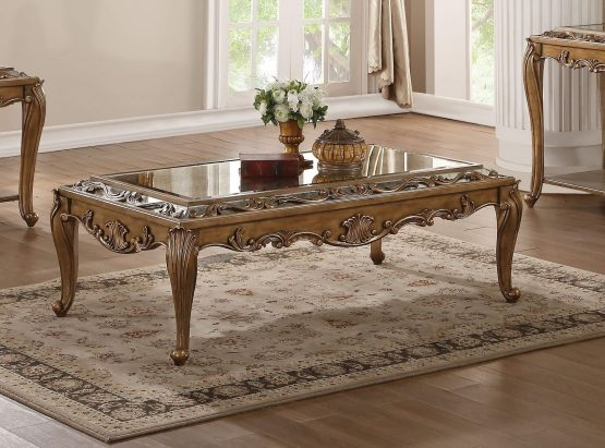 Orianne Coffee Table