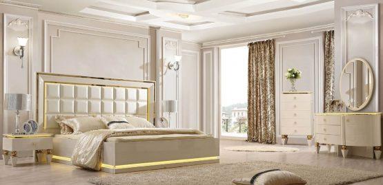 HD-9935 Bedroom Set
