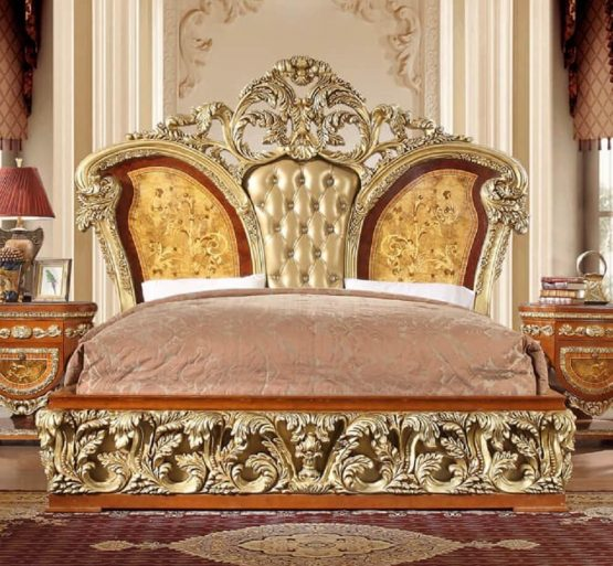 HD-8024 Bed