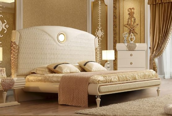 HD-901 Bed